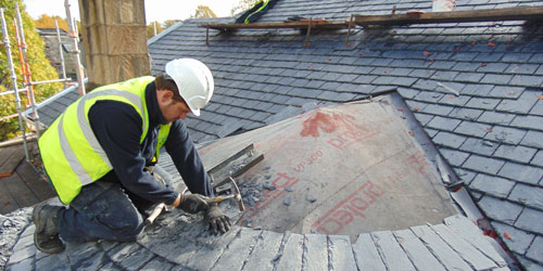J Shearer Roofing Glasgow South West Roofers Roof Repairs Roofing Contractors Building Company Paisley